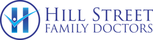 Hill Street Family Doctors | Roseville GP Logo